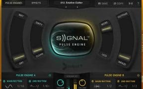 output signal free download